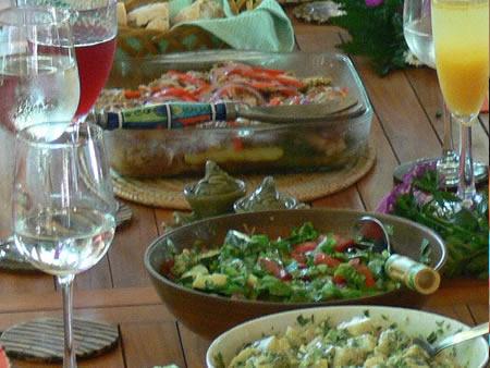 Romantic & Celebration Meals