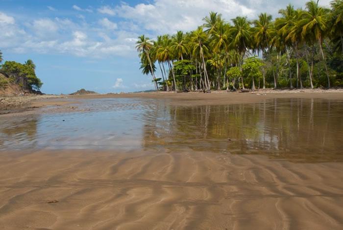 Costa Rica Romantic Escape