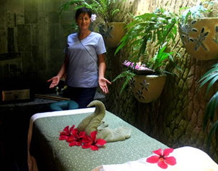 Spa Therapies