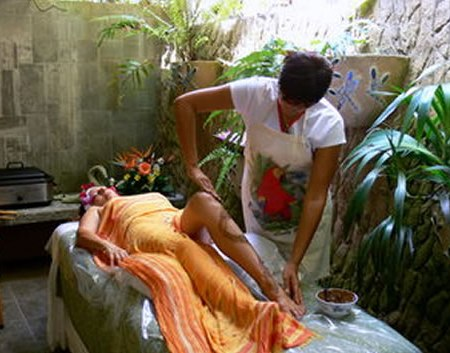 Waterfall Villas Massage