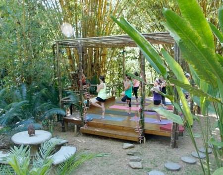 Costa Rica Retreat Venue | Waterfall Villas Yoga Retreat Organizer