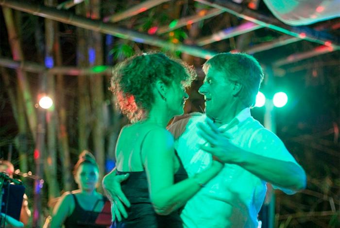 Costa Rica Intimate Wedding