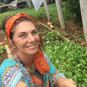 Vegan Costa Rica - Organic Vegan Cuisine at Waterfall Villas