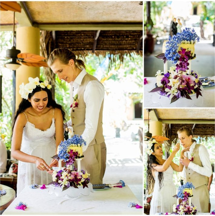 Costa Rica Weddings: Wedding Destination In Costa Rica