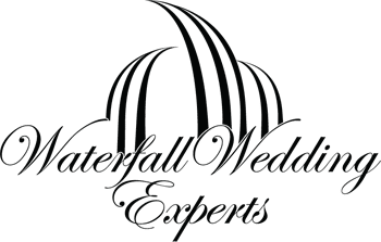 Waterfall Weddings Logo