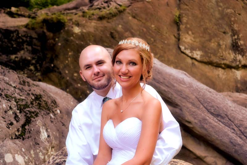 Waterfall Wedding Experts Reviews