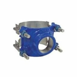 357 Service Saddle for PVC or Steel Pipe