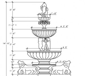 fountain-cad-design-water-feature-pros