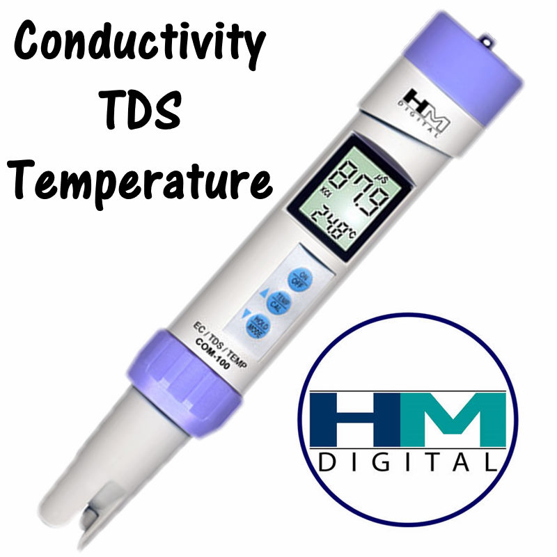 Portable Conductivity Meter Australia Mdc Water Pty Ltd