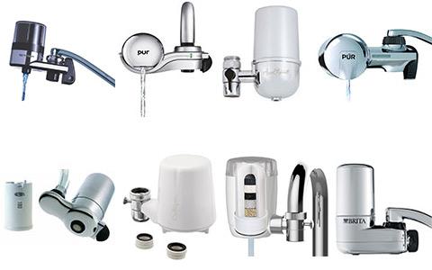 11 best faucet water filter picks in