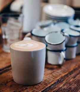 best water filtration systems for a coffee shop
