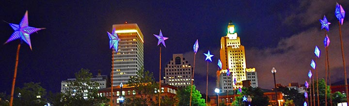 Providence Named One of America's Top ArtPlaces for 2013