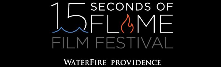 15 Seconds of Flames Film Fest Nominees