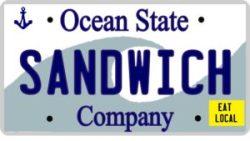 Ocean State Sandwich Company