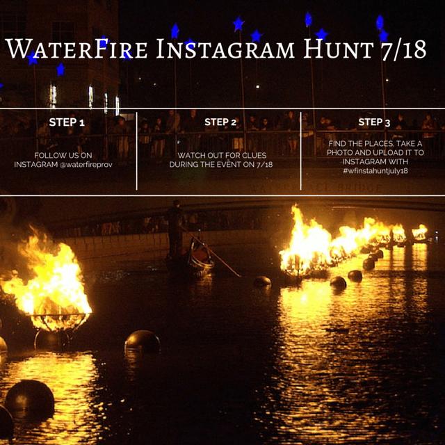 Instagram Photo Hunt