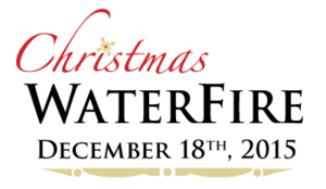 Christmas WaterFire - December 18th, 2015