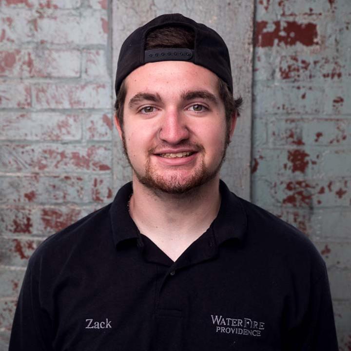 Zack Brodeur