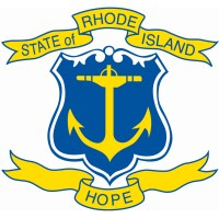 Rhode Island Coat of Arms