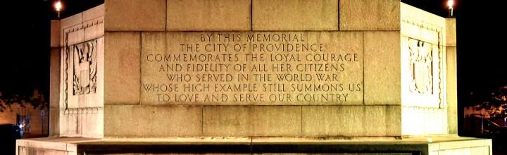 Memorials Will Shine Bright