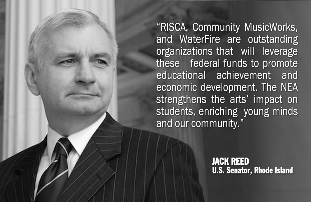 Jack Reed Quote