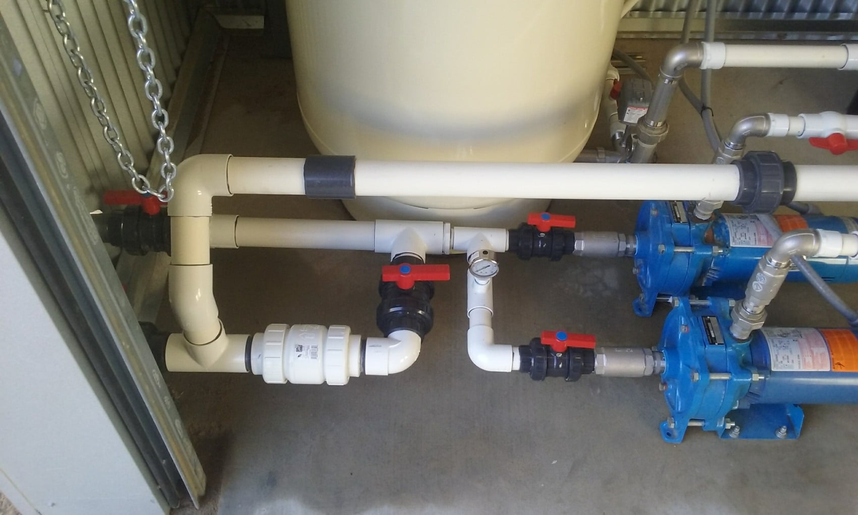 Twitchell-Dam-Twin-Alternating-Pressure-Pump-System