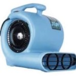 Blower for Water Damage Clean Up