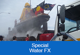 Special Water FX