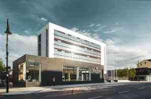 Place House Of Waterford Crystal Exterior