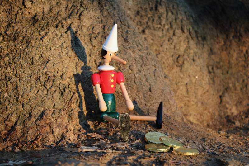 Pinocchio Moments T20 Xxyb86