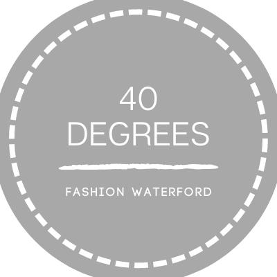 40 Degrees Fashion