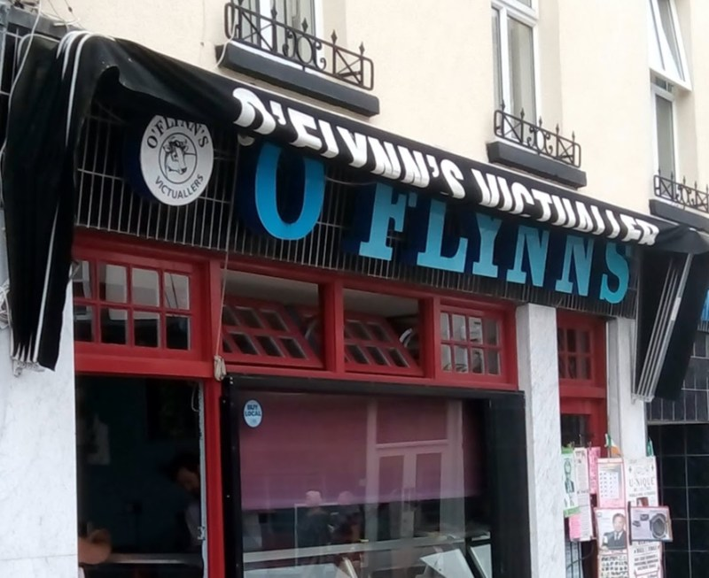 Place Oflynns