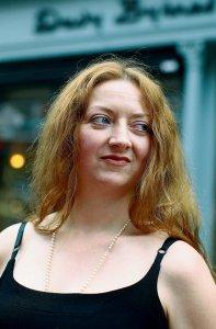 Claire Keegan