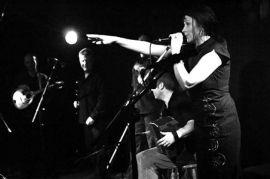 Dervish in Concert