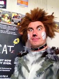 Richard Hardwick - Cat