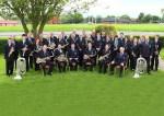 Barrack St. Band