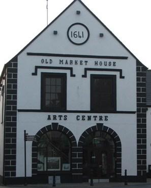 Old Market House