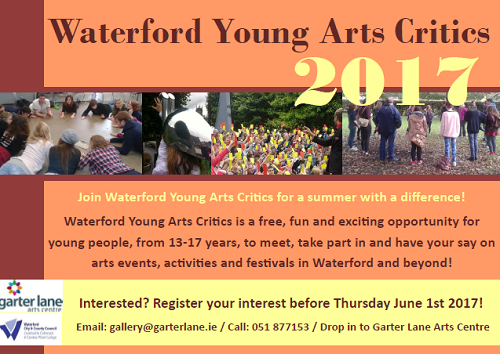 waterford young