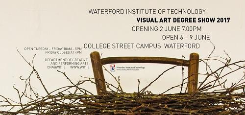 WIT_Art_Show_Invite '17
