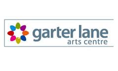Garter lane logo feature image