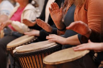 Drum Circle Classes