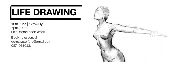 lifedrawing banner