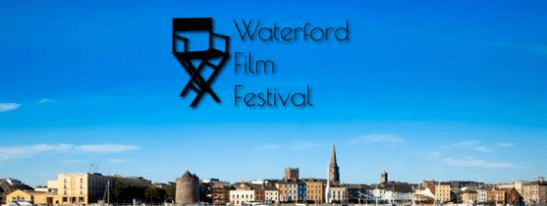 waterford film fest banner