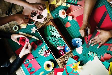 Jewellery Making Workshop resized