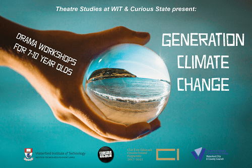 Generation Climate Change - Poster