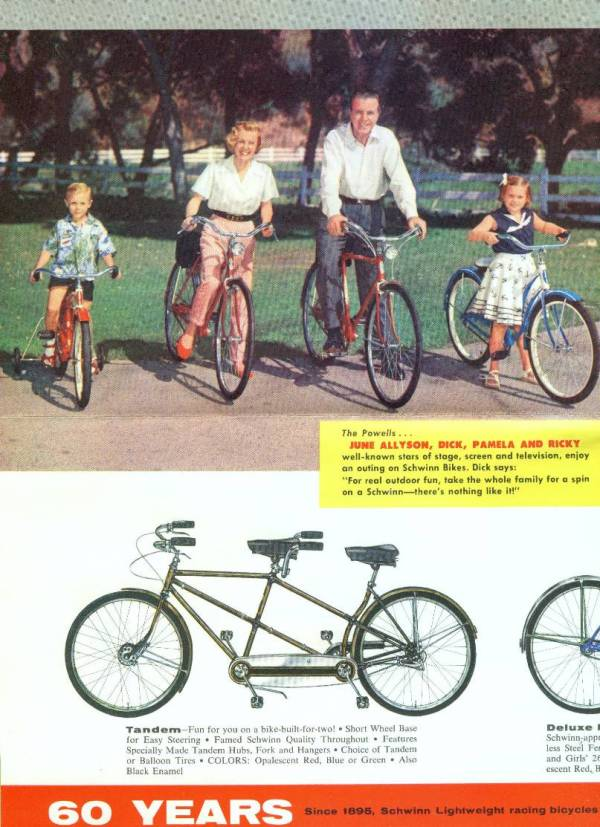 20+ 1951 Schwinn Catalog Pictures and Ideas on Meta Networks