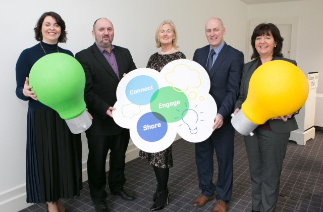 LEO Conference in Adare County Limerick Picture Credit:  Brian Gavin Press 22