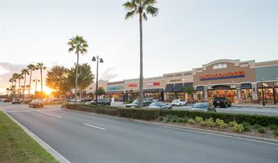 About Waterford Lakes Town Center  Our Orlando FL