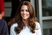 kate middleton announce