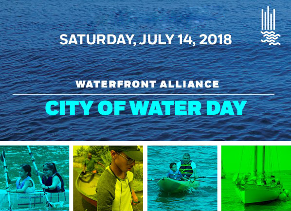 Image result for city of water day 2018