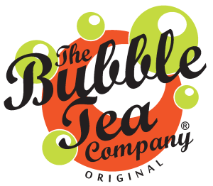 The Bubble Tea Company [Logo Final]